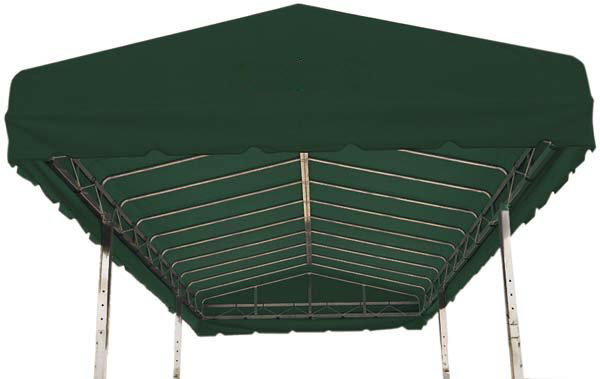 Replacement Canopy Fits Shoremaster Boat Lifts