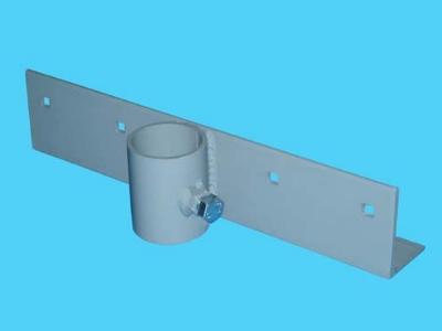 Stationary Pipe Dock Hardware